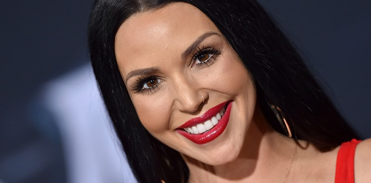 """It would be very selfish of me to not do it,"" Scheana Shay Freezes Her Eggs"