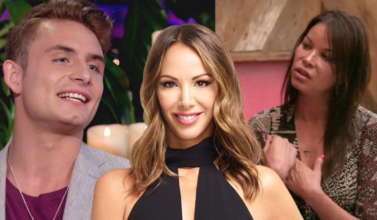DRAMA ALERT: Kristen Doute of Vanderpump Rules Alleges James Kennedy's Mom Robbed Bank, Stole from Her