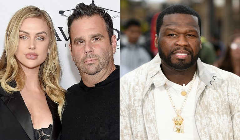 MONDAY UPDATE: 50 Cent Puts LaLa Kent & Randall Emmett On Blast; Says Randall Has Two Days To Pay $750k Debt
