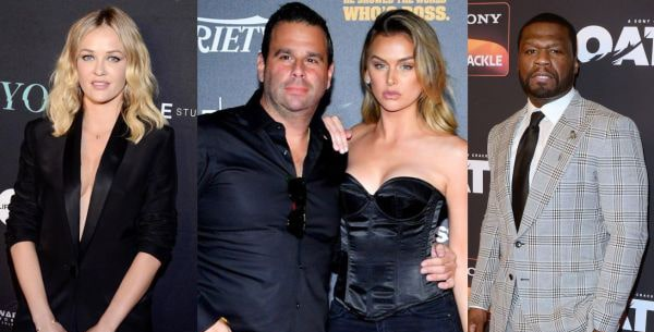 50 Cent Calls Lala Kent A 'Drunk'; Randall Emmett's Ex-Wife Ambyr Childers Reacts
