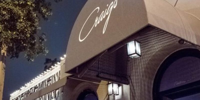 Craig's