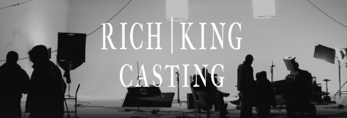 Rich King Casting